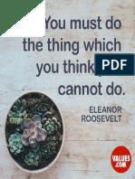 Eleanor R