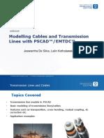 Transmission Line and Cables v6