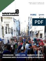 Revista Bordes N°2
