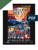 Nevada Day 2007