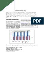 Informe Anual Vivienda Denia 2016