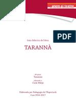 TARANNA 2