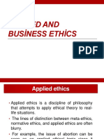 ethics chapter 10