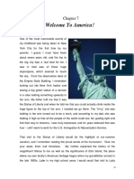 Chapter 7F - Welcome To America!