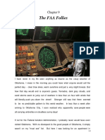 Chapter 9F - The FAA Follies