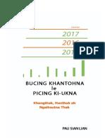 Bucing Khantohna Le Picing Ki-ukna