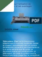 Fax 01 Technology