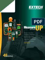 Extech Catalog 40 Spreads
