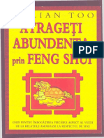 Lillian Too Abundenta Prin Feng Shui