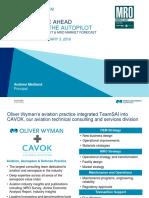 2015-2025 MRO Forecast Trends_MRO Middle East Presentation_20160202 PDF
