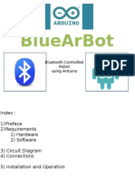 248184342-Bluetooth-Controlled-Robot.pptx