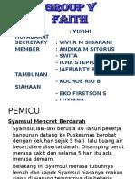 Presentase Diare Berdarah.pptnew.ppt1.Ppt1