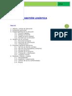 Sistema Gestión Logística