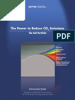 EPRI DiscussionPaper2007
