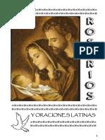 Rosarios y Oraciones Latinas 3 TERMINADO[1]