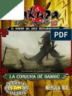 La Conjura de Bambú