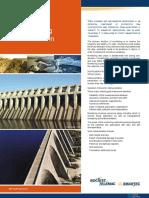 Dam Safety and Monitoring Instrumentation