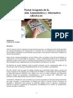 Recursos y Herramientas Para La Comunicación.arasAAC. J.M. Marcos