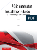 Oracle Grid Infrastructure Installation Guide for Oracle Solaris