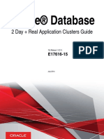 Oracle Database 2 Day Real Application Clusters Guide