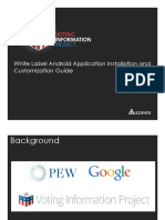 VIP Android App Installation Guide