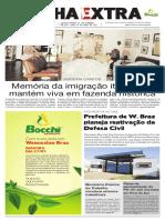 Folha Extra 1685