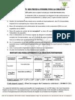 1 liste des pièces à fournir SARL capital inf 10 million.pdf