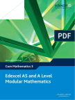 Mathematics mechanics and probability by lstock and sandler edexcel as and a level modular mathematics core 3 fandeluxe Image collections