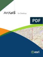 Arcgis Desktop