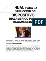 Dispositivo Inalambrico Fm-1