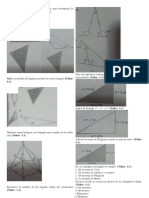 Examen de Geometria Octavo
