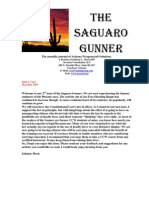 The Saguaro Gunner May_June