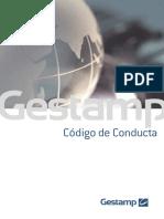 Codigo de Conducta Gestamp