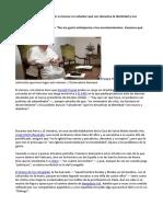 Entrevista Pais Papa Francisco