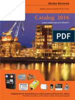 Catalog Markus 2016 Complet