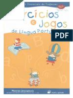 Exercicios e Jogos - Língua Portuguesa