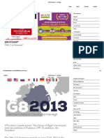 39th G-8 Summit_ ~ IAS Paper