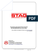 STAG 200 GoFast - Manual ENG Ver. 1.1