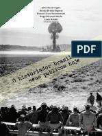 9º Seminário Brasileiro de História Da Historiografia
