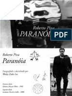 Roberto Piva_-_Paranoia