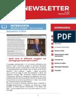 Newsletter T&P N°108