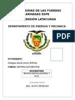Consulta Jimmy Gallegos Microcontroladores y Plcs