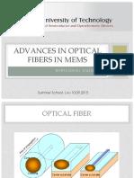 Optoelektronika - Advances in optical fibers.pdf