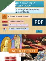 PATOLOGIA CLINICA ACIDO URICO.pptx