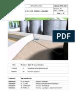 OMLOG SPEC 029 f Detection HC Rev1