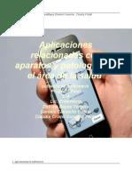 aplicacionesEnEnfermeria3ADayanaDanielaCristel