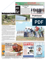 Platinum Gazette 27 January 2017