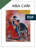 España Cañi Luisina Torre