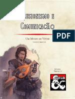 Colegio Bardico Ilusionismo e Comunicacao v10 PT