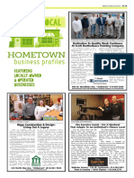 Hometown Business Profiles January 2017 wkt